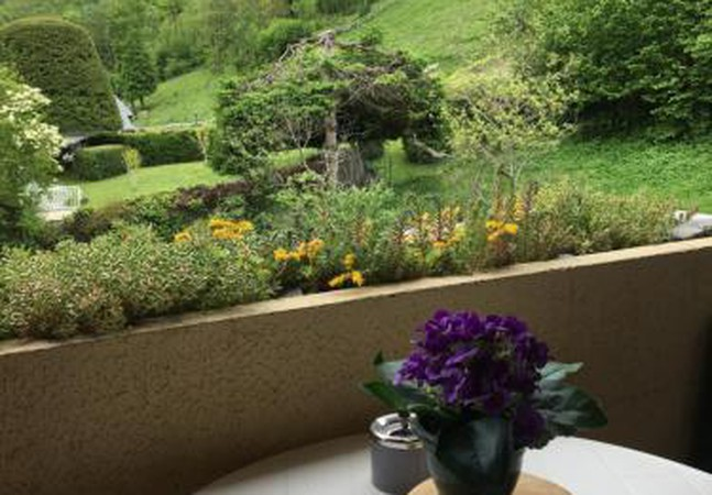 Photo 1 - Apartment in Saint-Lary-Soulan with terrace