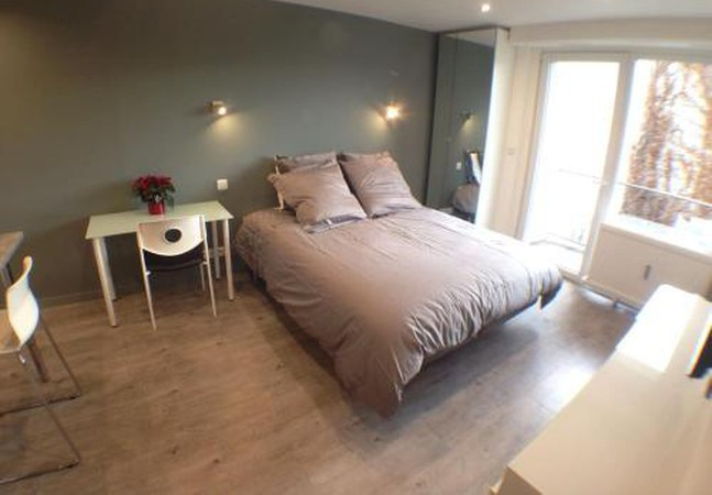 Photo 1 - Apartment in Strasbourg with terrace