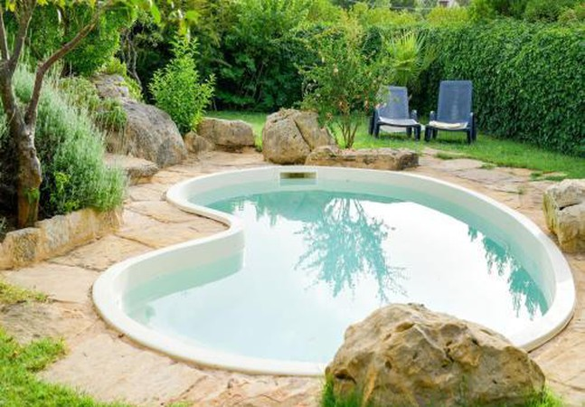 Photo 1 - House in Salemi with private pool