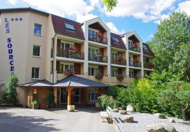 Photo 1 - Residence Des Sources