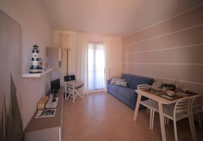 Photo 1 - Bellasirmione Holiday Apartments