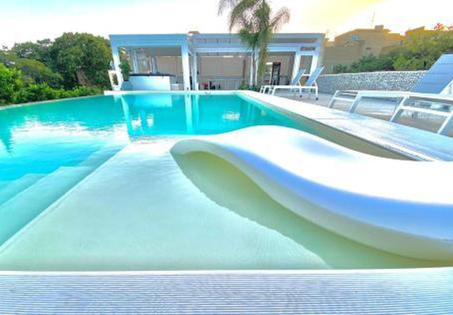 Photo 1 - House in Partanna with swimming pool