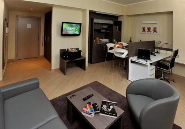 Photo 1 - CHC Business Residence