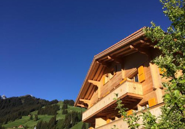 Photo 1 - Chalet Butterfly