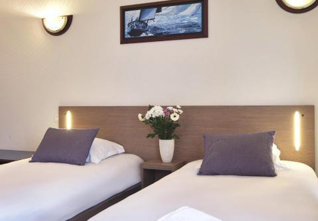 Photo 1 - Appart'Hotel Cerise Carcassonne Nord