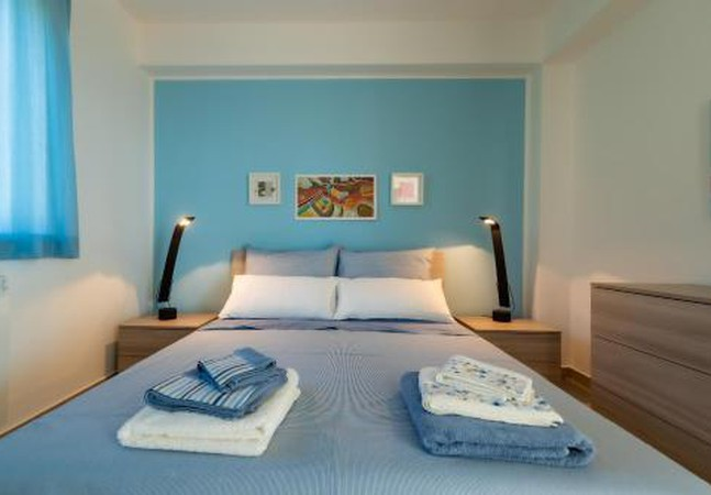 Photo 1 - Aparthotel in Brolo with swimming pool