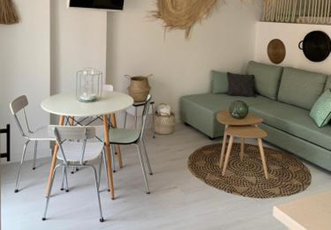 Photo 1 - Apartment in Marseille with terrace