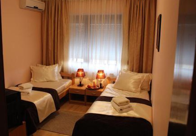 Photo 1 - Guest Accommodation Zone