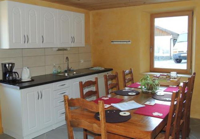 Photo 1 - House in Saint-Maurice-sur-Moselle with terrace