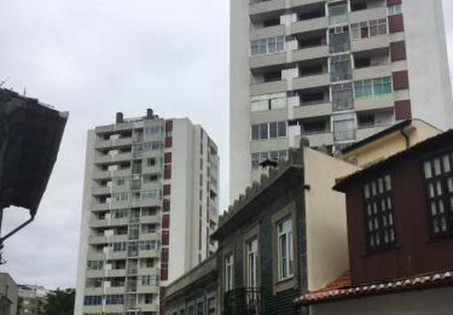 Photo 1 - Apartment in Porto with terrace