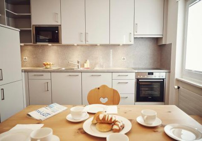Foto 1 - Serviced Apartments by Solaria