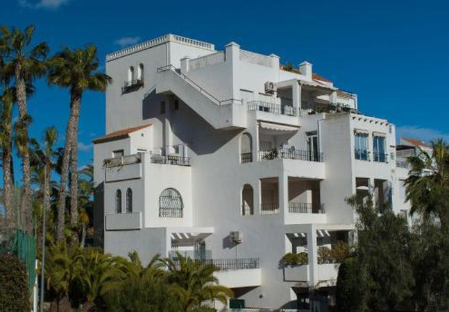 Photo 1 - House in Roquetas de Mar with private pool