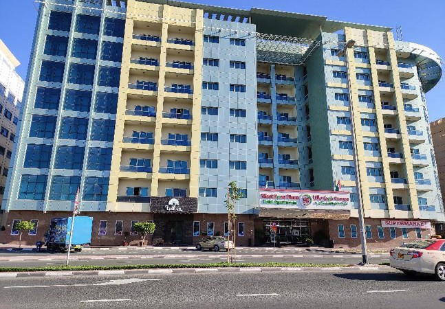 Foto 1 - West Zone Plaza Hotel Apartment (Formerly Winchester Hotel Apts)