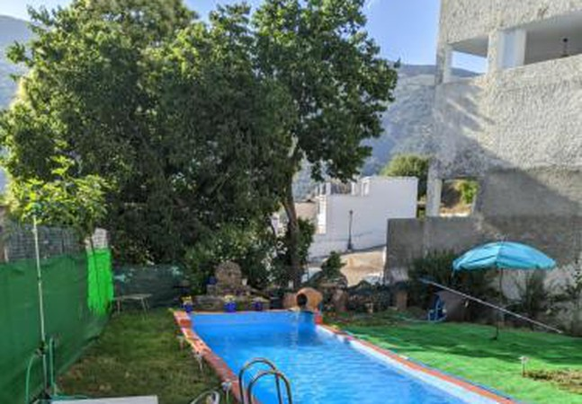 Photo 1 - House in Capileira with swimming pool