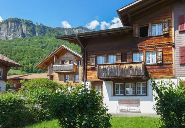 Photo 1 - Holiday Home Chalet Esther