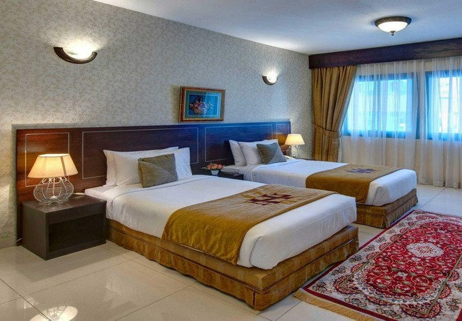 Photo 1 - Nihal Residency Hotel Apartments