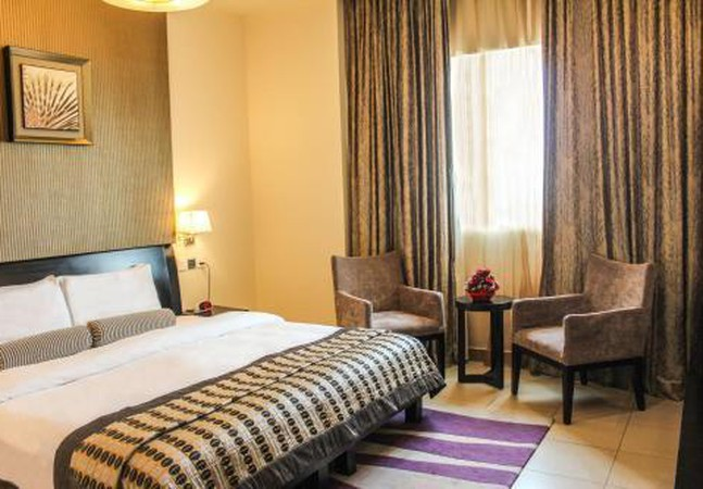 Photo 1 - TIME Dunes Hotel Apartments Oud Metha