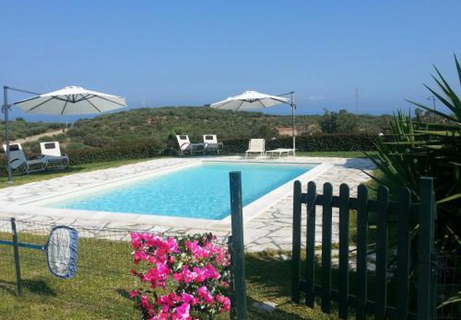 Photo 1 - House in Rodì Milici with swimming pool
