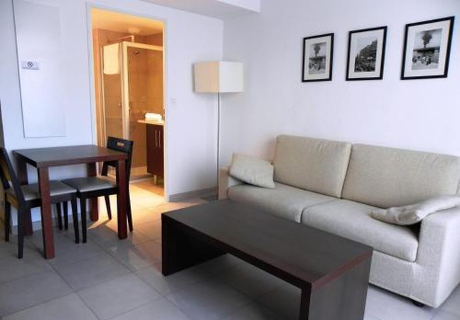 Photo 1 - Residence Services Calypso Calanques Plage