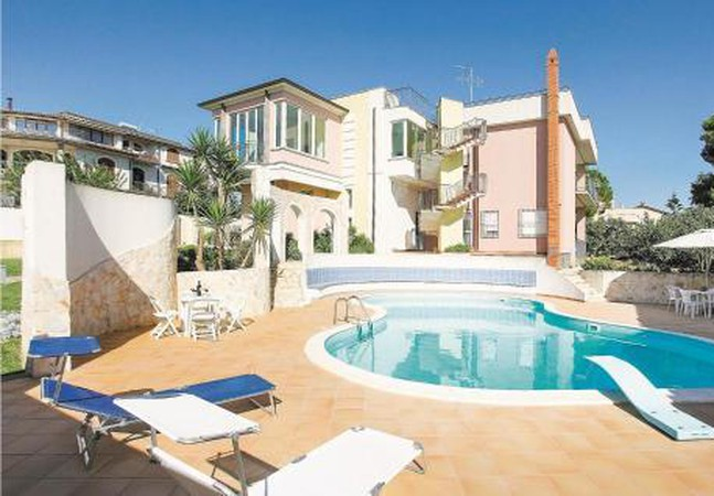Photo 1 - House in Partanna with private pool