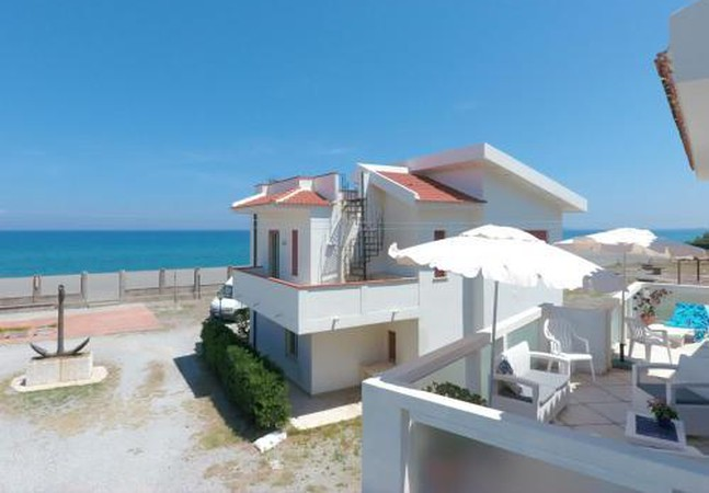 Photo 1 - House in Terme Vigliatore with terrace