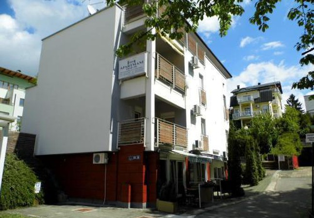 Photo 1 - Apartments and Rooms Trsje