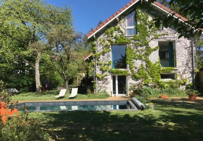 Photo 1 - Apartment in Vittel with private pool
