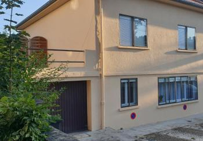 Photo 1 - Apartment in Metz with terrace