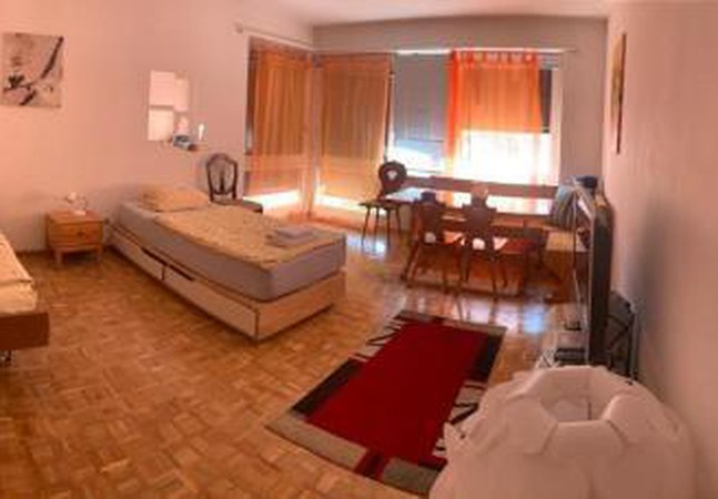 Photo 1 - Basel Rooms Appartements