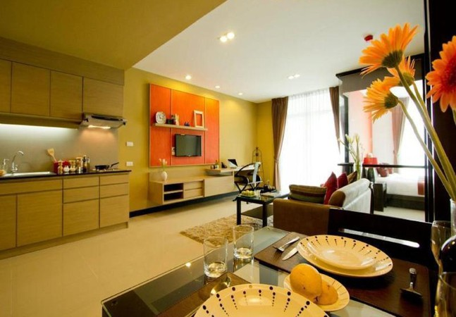 Foto 1 - The Grand Wipanan Residence