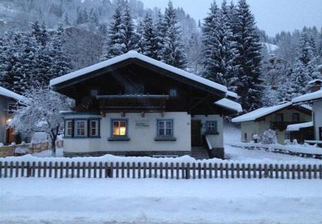 Photo 1 - Chalet 3 Musketiers