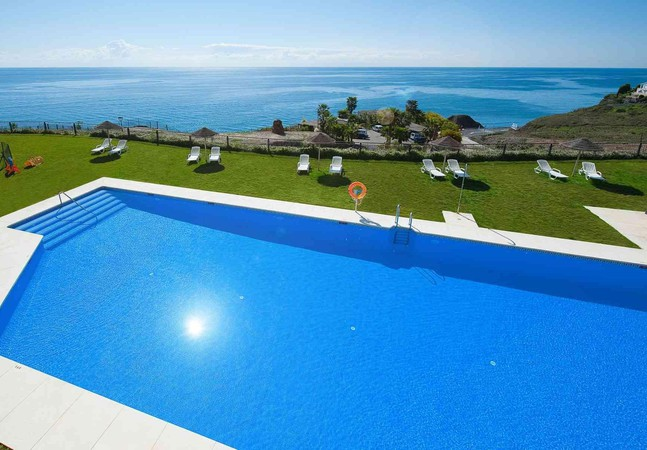 Photo 1 - Olée Nerja Holiday Rentals by Fuerte Group