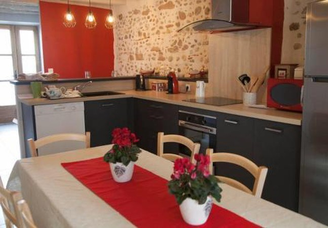Photo 1 - House in Mirepoix with terrace
