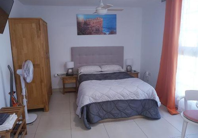 Photo 1 - Apartment in Los Realejos with terrace