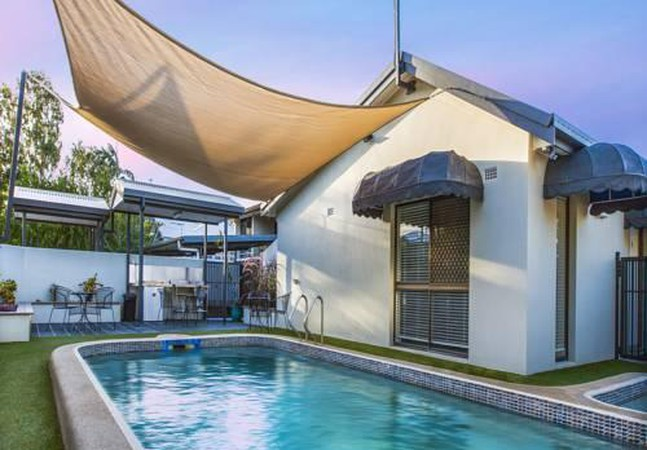 Photo 1 - Townsville Holiday Apartments