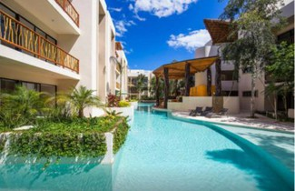 Foto 1 - Quiet & Relaxing 2BR condo in the most exclusive area by Happy Address