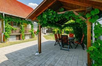 Photo 1 - Apartment Balaton A360