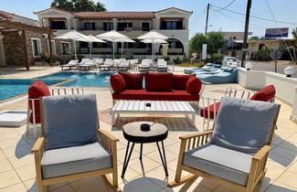 Photo 1 - Messina Resort Hotel