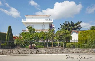 Foto 1 - Pettas Apartments