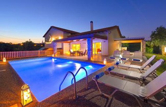 Foto 1 - Olive Villa Rhodes Kolymbia