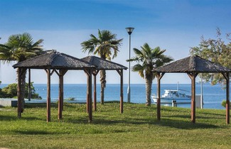 Foto 1 - Kanegra Apartments for Plava Laguna