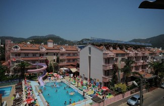 Photo 1 - Rosy Apartments