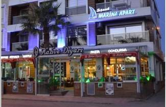 Foto 1 - Sigacik Marina Apart Hotel