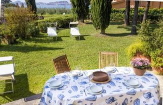 Foto 1 - Villa in Portoferraio mit terrasse