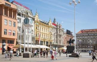 Photo 1 - Angel Main Square Center Zagreb
