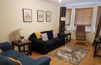 Photo 1 - Dicksonfield Apartment Edinburgh
