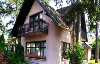 Photo 1 - Galamb Villa