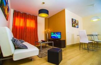 Photo 1 - Apartamentos 16:9 Playa Suites