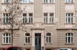 Photo 1 - Kubelíkova Apartments