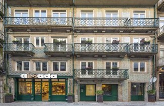 Photo 1 - GuestReady - Almada 15 Apartments